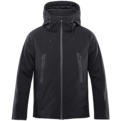 Xiaomi 90 Points Temperature Control Down Jacket Men L (Black)